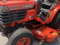 Kubota B2400HSD Under 40 HP