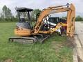 2014 Case CX36 Excavators and Mini Excavator