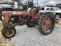 Farmall Super C Under 40 HP