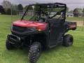 2020 Polaris RANGER 1000 EPS ATVs and Utility Vehicle