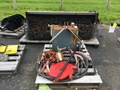 """Sweepster 72"""" BROOM Loader and Skid Steer Attachment"""