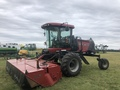 2011 Case IH WD1903 Self-Propelled Windrowers and Swather