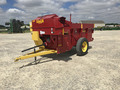 2019 Schuler 125BF Grinders and Mixer