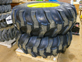 2019 John Deere 2 SET OF TITAN 420/85D24 IND TIRES Wheels / Tires / Track