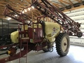 2005 Hardi Commander PLUS 1200 Pull-Type Sprayer