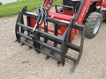 "CID 72"" GRAPPLE BUCKET Loader and Skid Steer Attachment"