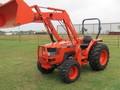 2005 Kubota MX5000 40-99 HP