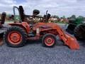 Kubota L4150 40-99 HP
