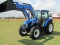 2018 New Holland T4.75 40-99 HP