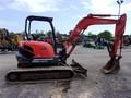 Kubota KX161-3 Excavators and Mini Excavator