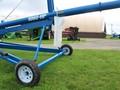 Brandt 1060HP Augers and Conveyor