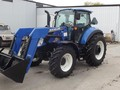 2016 New Holland T5.120 100-174 HP
