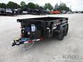 2021 PJ D5A1032BSSKM Dump Trailer