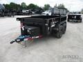 2021 PJ D5B1052BSSKR Dump Trailer