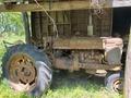 Farmall M Under 40 HP