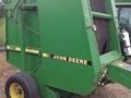 1994 John Deere 435 Round Baler