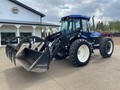 2013 New Holland TV6070 Tractor