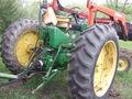 1965 John Deere 2510 40-99 HP