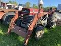 1970 Massey Ferguson 165 Tractor