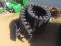 """Other Solideal 10"""" Rubber Tracks Wheels / Tires / Track"""