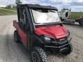 2017 Honda Pioneer 1000 EPS ATVs and Utility Vehicle