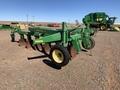 2014 John Deere 995 Plow