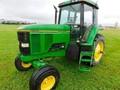 1993 John Deere 7600 100-174 HP