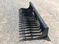 "BRUTE 80"" Loader and Skid Steer Attachment"
