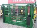 2019 Arrowquip QC8600V Cattle Equipment