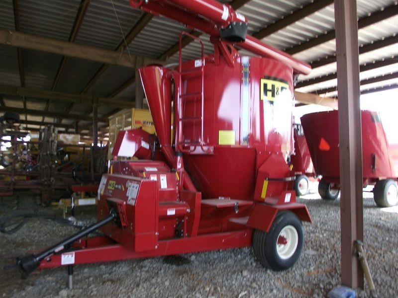 2020 H & S GM170 Grinders and Mixer