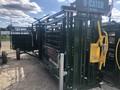 2018 Arrowquip QP8608 Cattle Equipment