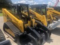 2019 Gehl RT165 Skid Steer