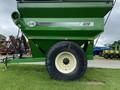 2019 J&M 620-14 Grain Cart