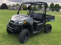 2020 Polaris Ranger EV ATVs and Utility Vehicle