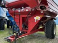 2009 J&M 750-18 Grain Cart