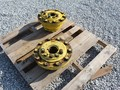 John Deere Hubs Wheels / Tires / Track