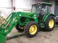 2012 John Deere 5101E 100-174 HP