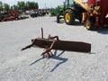 International 8 Pull-Type Forage Harvester