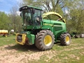 2008 John Deere 7850 Self-Propelled Forage Harvester