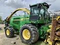 2007 John Deere 7850 Self-Propelled Forage Harvester
