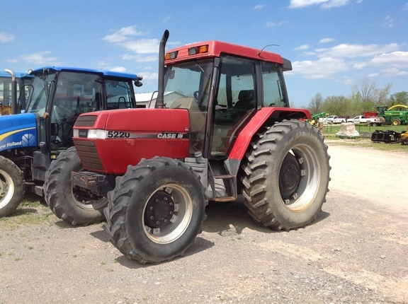 1996 Case IH 5220 Tractor
