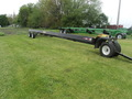 2015 MD Products MD38 Header Trailer