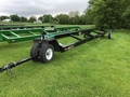 2013 MD Products MD32 Header Trailer