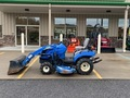 New Holland Boomer Tractor
