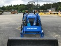 2014 New Holland Boomer 33 Tractor
