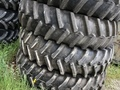 2019 John Deere 480/80R50 Wheels / Tires / Track