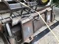 Bobcat 4-N-1 Loader and Skid Steer Attachment