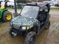 Polaris RZR ATVs and Utility Vehicle