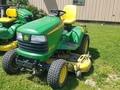 2011 John Deere X748 Lawn and Garden