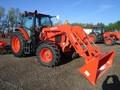 Kubota M6-131 Tractor